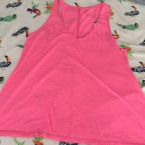 Lilly Pulitzer luxletic top